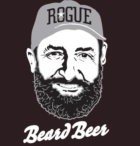 Beard Beer rogue ales rogue beer rogue brewery the beard john maier