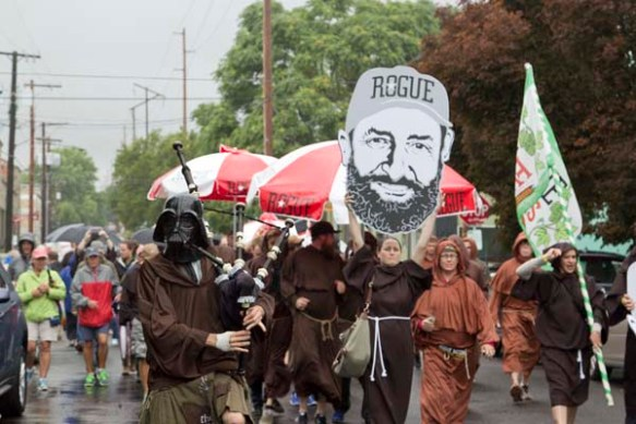 OBF Parade