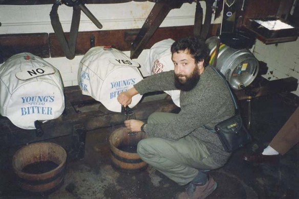 Beard 1991