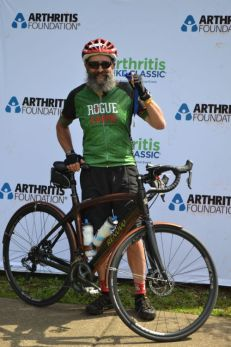 Arthritis Foundation Photo