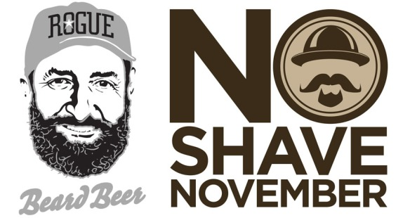 Beard Beer No Shave