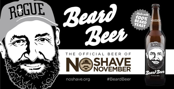 Beard Beer_No-Shave November_Rogue.com