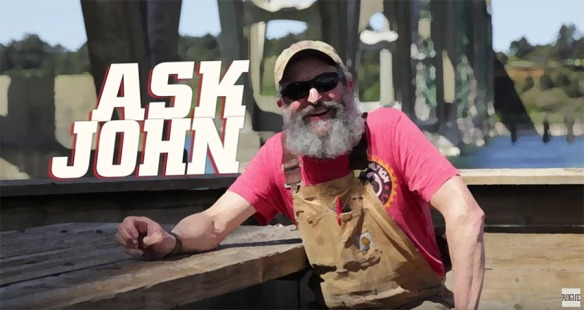 Ask John copy